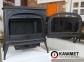 Чугунная печь KAWMET Premium S6 (13,9 kW) 2