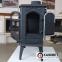 Чугунная печь KAWMET Premium S14 (6,5 kW) 4