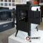 Чугунная печь KAWMET Premium S13 (10 kW) 4