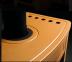 Piazzetta E903S - дровяная печь 1