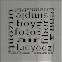 Решетка KRATKI ABC шлифованая 17х17 см 2