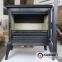 Чугунная печь KAWMET Premium S12 (12,3 kW) 0