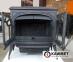 Чугунная печь KAWMET Premium S9 (11,3 kW) 7