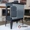 Чугунная печь KAWMET Premium S14 (6,5 kW) 3