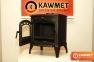 Чугунная печь Kaw-met P7 EKO 9,3 кВт 0