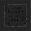 Решетка KRATKI ABC чёрная 17х17 см 2
