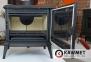 Чугунная печь KAWMET Premium S11 (8,5 kW) 5