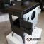 Чугунная печь KAWMET Premium S13 (10 kW) 5