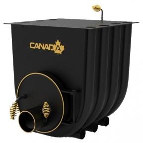 Булерьян Canada 02 с варочной поверхностью