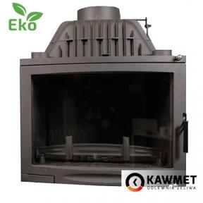 Каминная топка Kaw-Met W17 Panorama 16,1 кВт EKO