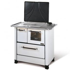 Отопительно-варочная печь Nordica Romantica 4.5 SX BI