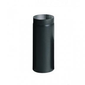 Труба из низколегированной стали Darco L-0,5 м D-130 мм толщ. 2 мм