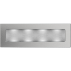Решетка KRATKI шлифованная 11х32 см