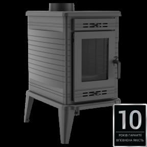Печь-камин Kratki Koza K10 150 ASDP
