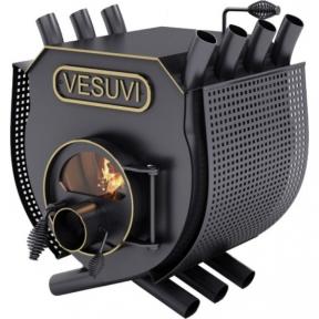 Булерьян Vesuvi 02 варочная, стекло и защитный кожух