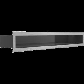 Решетка KRATKI люфт SF шлифованный 90х600 мм
