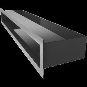 Решетка KRATKI люфт шлифованая 9х60 см