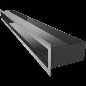 Решетка KRATKI люфт SF шлифованный 90х1000 мм