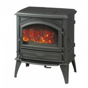 Печь на дровах Dovre 640 GM