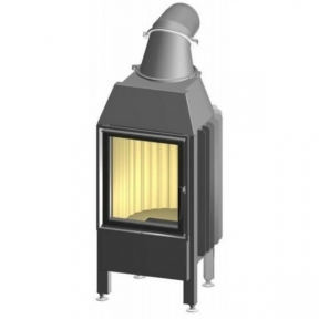Каминная топка SPARTHERM Mini Z1- 10kW-4S 57 STANDARD