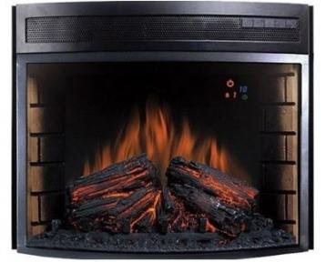 Электрический камин Royal Flame Panoramic 25 LED FX