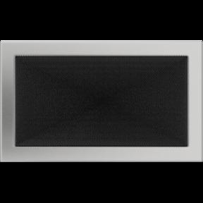 Решетка KRATKI шлифованная 22х37 см