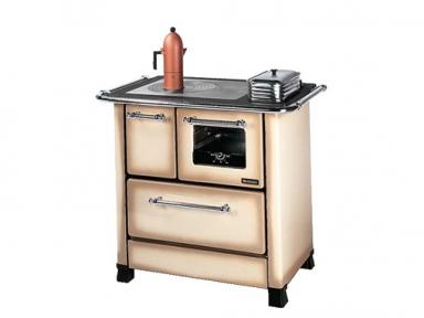 Отопительно-варочная печь Nordica Romantica 4.5 CP