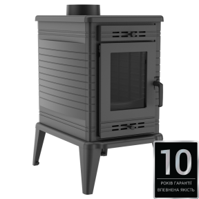 Печь-камин Kratki Koza K10 150 Turbofan