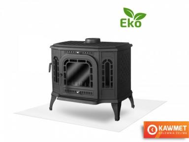 Чугунная печь Kaw-met P7  10.5 кВт