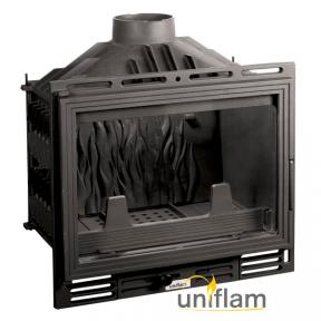 Каминная топка Uniflam 600 с подводом воздуха