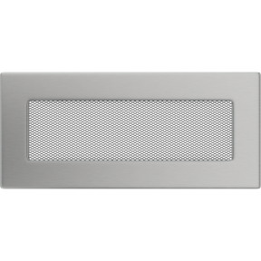 Решетка KRATKI шлифованная 11х24 см