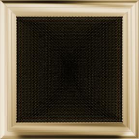 Решетка KRATKI Oskar 22х22 см