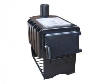 Печь длительного горения  ProTech Panda 7 кВт