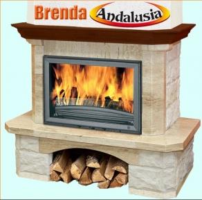 ANDALUSIA BRENDA
