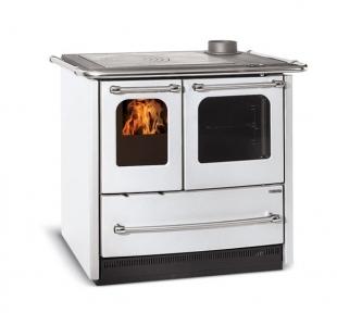 Отопительно-варочная печь Nordica Sovrana Easy BI