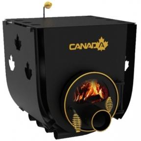Булерьян Canada 01 варочная + стекло и защитный кожух