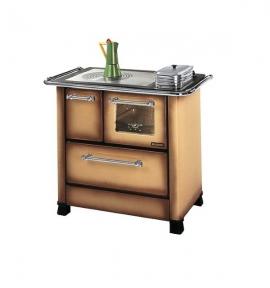 Отопительно-варочная печь Nordica Romantica 4.5 SX MF