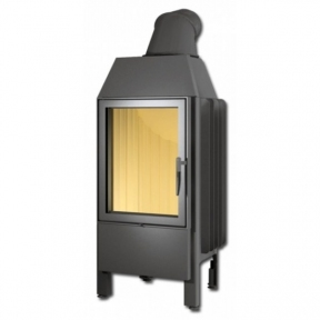 Каминная топка SPARTHERM Mini Z1- 7kW-4S 51 STANDARD