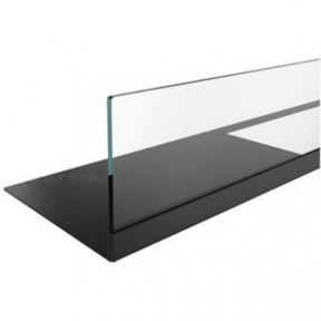 KRATKI стекло для биокамина JULIET 1100 (стекло и подставка)