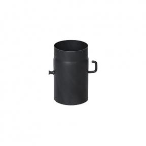 Шибер для дымохода Bertrams(2мм) Ø130