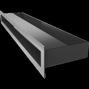 Решетка KRATKI люфт SF шлифованный 60х600 мм
