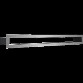Решетка KRATKI туннель шлифованая 6х80 см