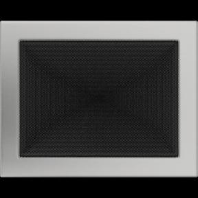 Решетка KRATKI шлифованная 22х30 см