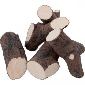 KRATKI элементы декоративные (дрова керамические)