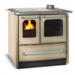 Отопительно-варочная печь Nordica Sovrana Easy CP
