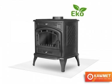 Чугунная печь Kaw-met P7 EKO 9,3 кВт