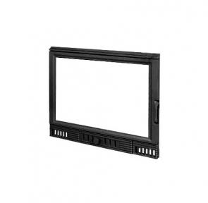 Дверца для камина KAW-MET W1 530x680