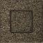 Решетка KRATKI чёрное золото (покрашенная) 11х11 см