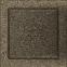 Решетка KRATKI чёрное золото (покрашенная) 22х22 см