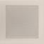 Решетка KRATKI бежевая (покрашенная) 22х22 см
